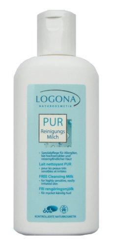 Logona PUR Reinigungsmilch. 150ml