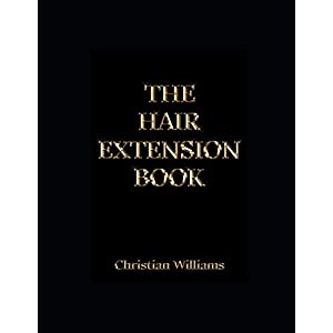 The Hair Extension Book
