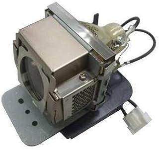Proyector bombilla 5J, j2c01, 001 lámpara para proyector BenQ ...