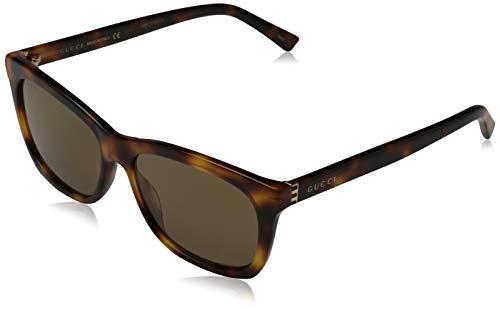 Dolce & Gabbana heren 0DG2169 zonnebril, meerkleurig (smoke), 46