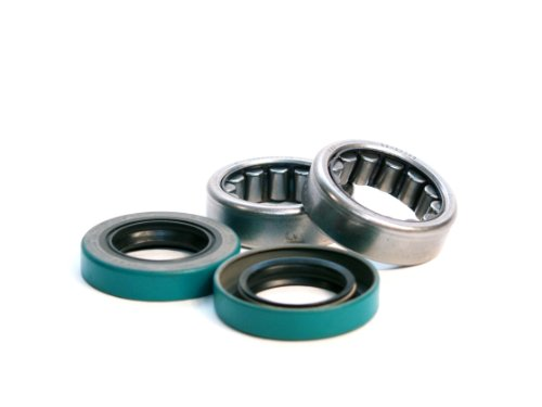 """Price comparison product image Moser Engineering 9507F 1.37"""" ID Stock Axle Bearing for Small Ford - Pair"""