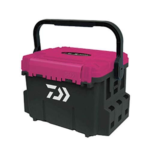 タックルボックス ソルトウォーター専用 紅牙 TB7000