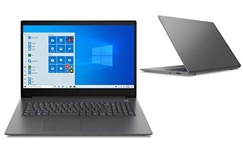Notebook IdeaPad V17-IIL - Intel Core i5-1035G1 - 1000GB SSD - 16GB DDR4-RAM - Windows 10 Pro + MS Office 2019 Pro - 44cm (17.3