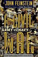 A Civil War: Army vs. Navy: A Year Inside College Football's Purest Rivalry