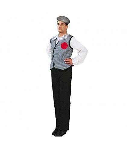 Disfraz Chulapo Hombre (M)