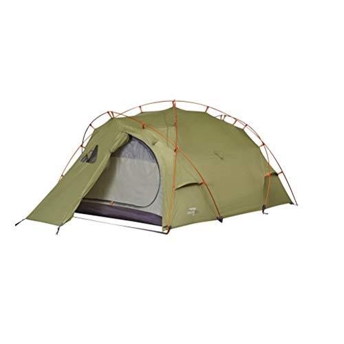 Vango Cuillin 300 Grün, Geodäten-Zelt, Größe 3 Personen - Farbe Dark Moss