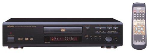 Denon DVD-1000 DVD Player