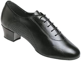8300 (Formerly 1300) Men's Slim-Fitting Supalight Pro Leather Latin Shoe