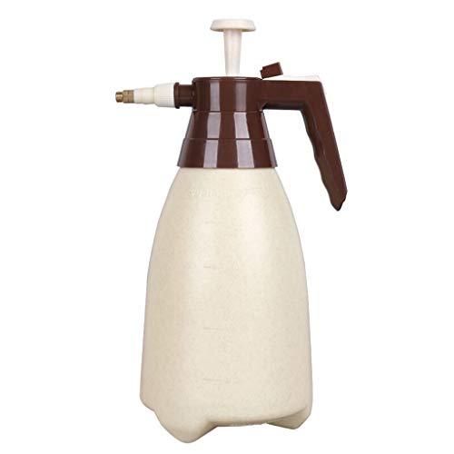 ZXC Home Gieter, 1,8 liter, handmatige hoofdgardening, koperen sproeier, indoor potplanten, irrigatie gereedschap