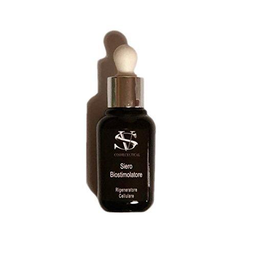 Siero Biostimolatore Con Triticum Vulgare e Collagene 30 ml