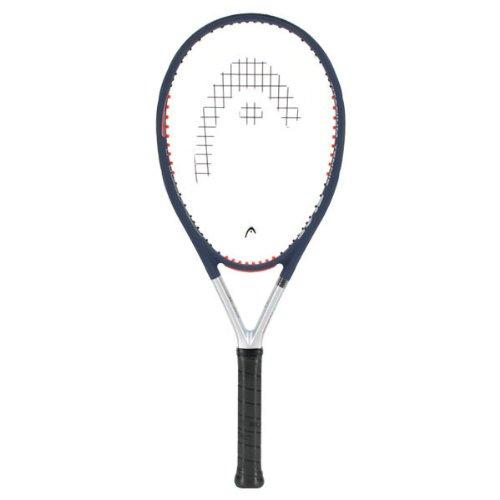 HEAD Ti.S5 CZ Prestrung - Raquetas de tenis (4_1/4), color negro