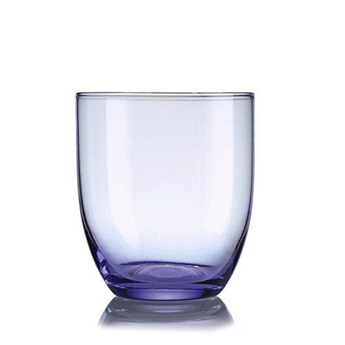 Rosenthal Arzberg Luce Venice Light Blue wijnglas [A]