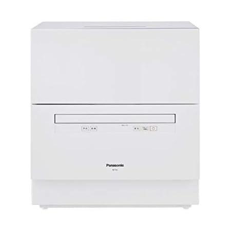 パナソニック 食器洗い乾燥機 ホワイト NP-TA2-W