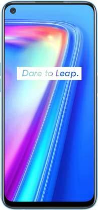 Realme 7 (Mist White, 64 GB) (6 GB RAM)