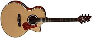 NDX20 Cort Guitarra Acústica Natural Gloss