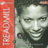 Price comparison product image Treadmill-Level one-Ift-Compatible Music Workout CD