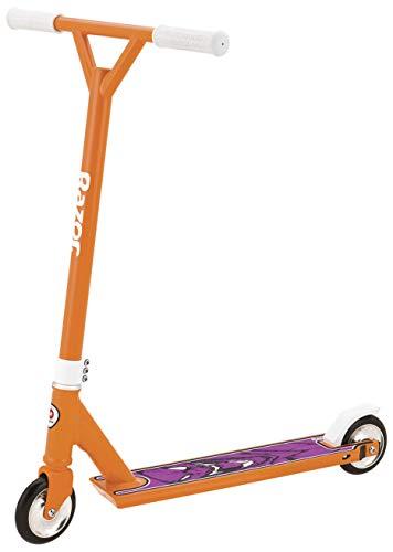 Razor Pro El Dorado Kick Scooter - Orange