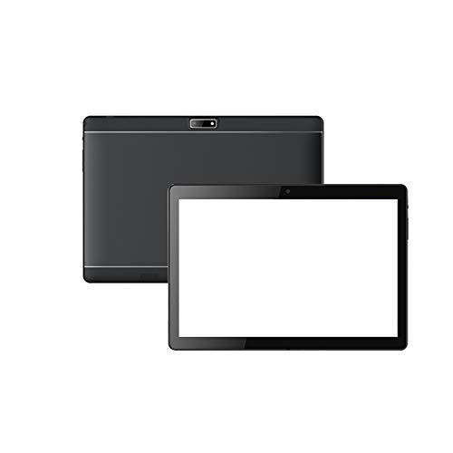 LINGXIU Tablet PC, Pantalla Grande De 10 Pulgadas, Memoria De Funcionamiento 1G / 2G para Elegir, Expansión De Capacidad De Soporte, Función De Llamada 3G Y WiFi, Procesador De Cuatro Núcleos