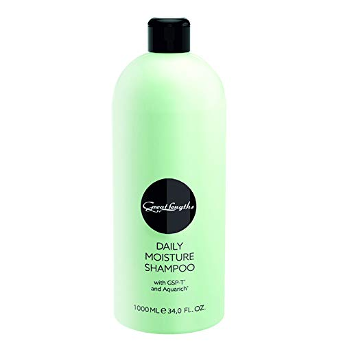 Great Lengths Shampoo Daily Moisture 1000ml