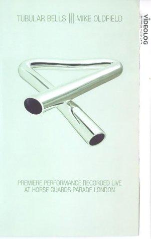 Mike Oldfield - Tubular Bells 3 [VHS]