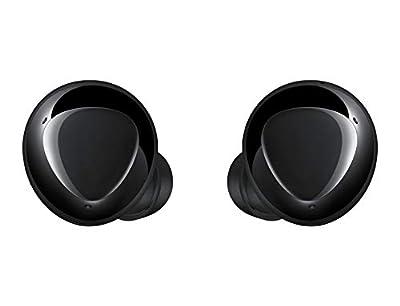 Samsung Galaxy Buds+ - Black (UK Version) by Samsung
