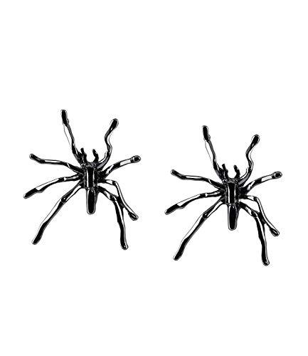 SIX 1 paire de boucles doreilles à tige pour Halloween, fête