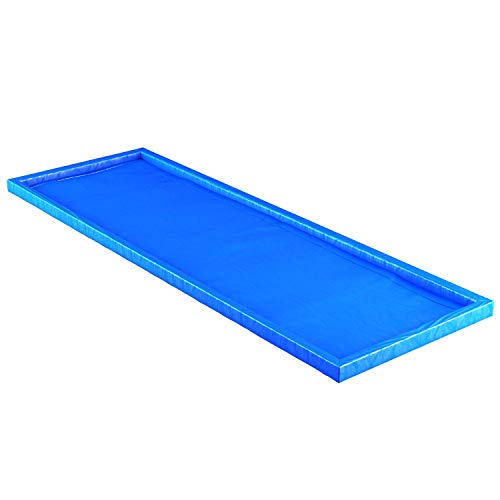 Echo Beach Equestrian Liverpool Water Jump. Various Sizes. Portable Show Jumping, Hunter Jumping or Cross Country Water Tray for Competition or Horse Training (Medium 39