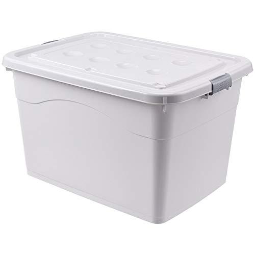 LACMY Plastikbox Kleidungsaufbewahrungsbox