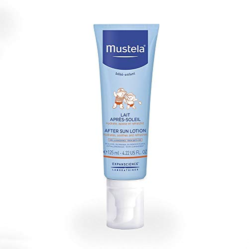 Mustela Spray Doposole - 125Ml