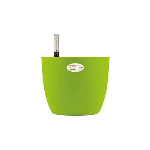 Monbedos 1pcs creatief design hars bloempot voor wandmontage voor binnen voor planten binnen en buiten binnen binnen pot (grond)