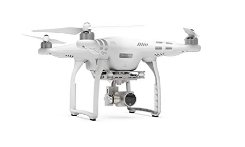 DJI – Care 1 Jahr Phantom 3 4 K