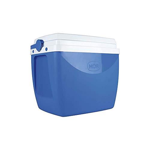 Caixa Térmica 18 Litros Mor Azul