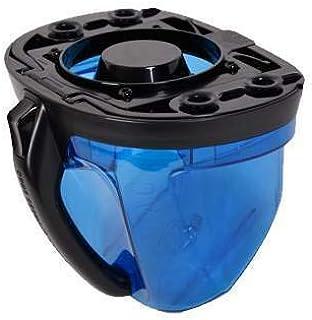 Rowenta - Depósito azul para aspiradora Silence Force Multicyclonic RO8311 RO8341: Amazon.es: Hogar