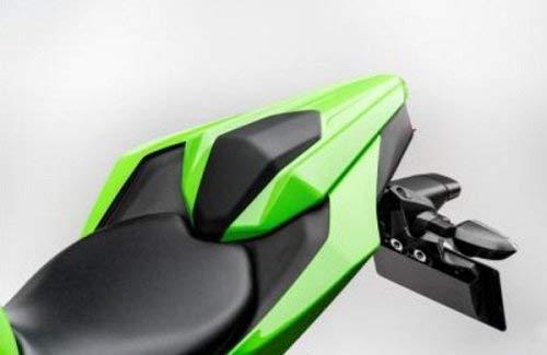 Kawasaki Ninja 125 Sitzbankabdeckung GRÜN