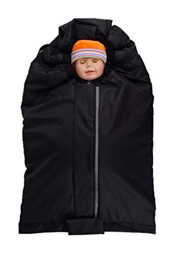 Kaarsgaren Saco de abrigo para todos los cochecitos de bebé