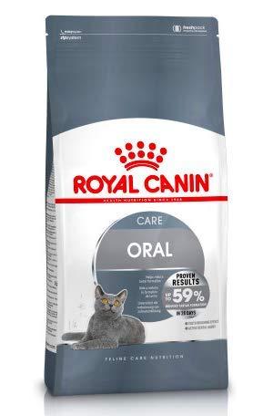 Maltbys' Stores 1904 Limited 1.5kg Royal Canin ORAL CARE Feline Care Nutrition Cat Food