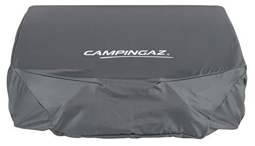 Campingaz Abdeckhaube Plancha Grill 2000030866, wasserdichte Abdeckplane, Polyester mit PU-Beschichtung,  66 x 51 x 21 cm