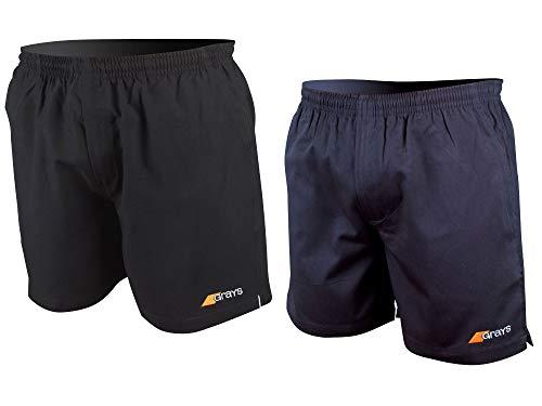 Grays G500 Hockey-Shorts, Gr. XXXXS, Marineblau