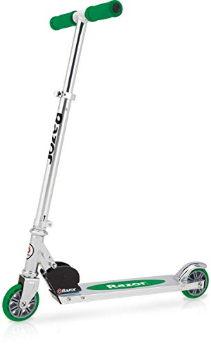 Razor A Kick Scooter - Green - FFP