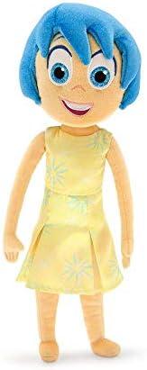 Disney Pixar Joy Plush Inside Out Small 14 product image