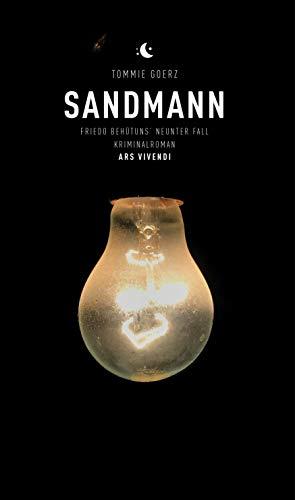 Sandmann (eBook): Friedo Behütuns' neunter Fall - Frankenkrimi