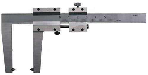 BGS 1937 | Bremsscheiben-Messschieber | 60 mm | inkl Kunststoff-Kassette