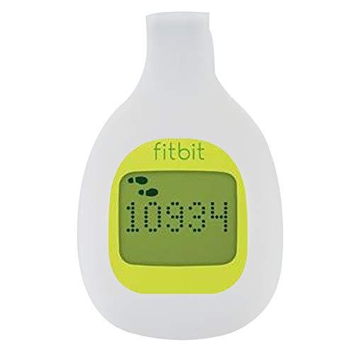 Allshopstock (#15) Smartwatch Clip Style Silikon Hülle, For Fitbit Zip Size: 5.2x3.2x1.3cm (White)