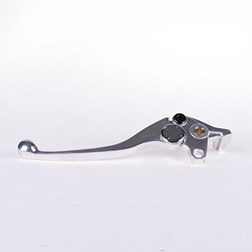 Levier d'embrayage poli pour Yamaha XJR 1300 SP rp02 99–01