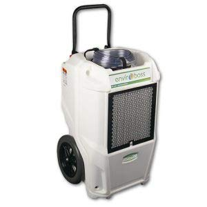 Best Price Dehumidifier for Garden - EnviroBoss EB130 Portable Dehumidifier - 128 Pints per Day!