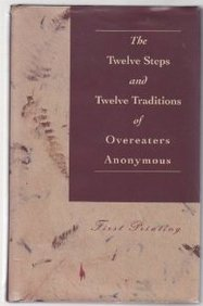 Price comparison product image The Twelve Steps and Twelve Traditions of Overeaters Anonymous