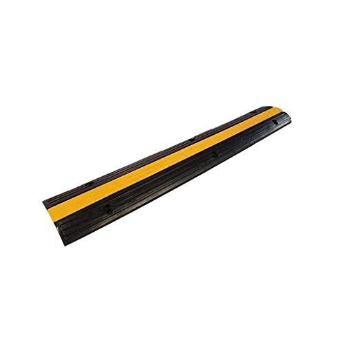 Buffer-Feng SZQ-Ramps Multifunctionele Service Ramps, Rubber Mat Kerb Ramps Outdoor Antislip Vloerbedekking Trunking Kerb Ramps