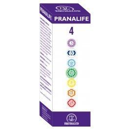 Pranalife® 4(50ml). Harmonisiert das 4. Energiezentrum.