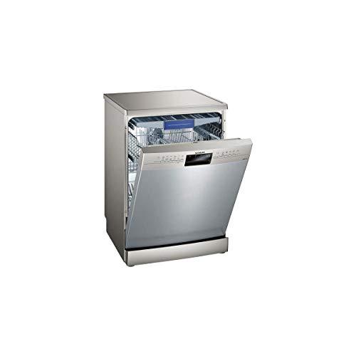 Siemens SN236I04NE: Lavavajillas de acero