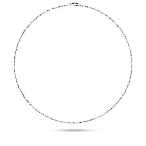 Morellato sczx3–Ciondolo–Collana Donna–Acciaio–42cm
